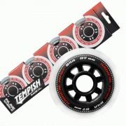 Колеса для роликов Tempish Radical 76x24 mm 84A