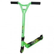 Самокат Tempish Viper Stunt 100 AL зеленый