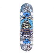 Скейтборд Tempish Pro Black bart