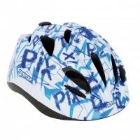 Детский защитный шлем Tempish PIX голубой