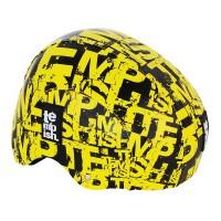 Защитный шлем Tempish Crack C желтый