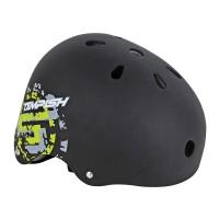 Защитный шлем Tempish Skillet Z черный