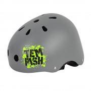 Защитный шлем Tempish Wertic серый