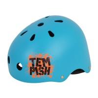 Защитный шлем Tempish Wertic синий