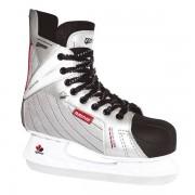 Коньки хоккейные Tempish Vancouver серебристые