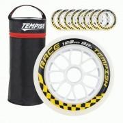 Колеса для роликов Tempish Race 100x24 mm 88A