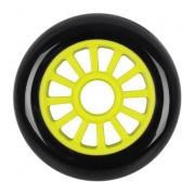 Колеса для самоката Tempish PU 85A 100x24 мм зеленые