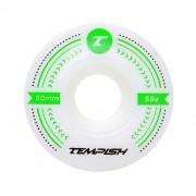 Колеса для скейтборда Tempish LB 99A 50x36 мм зеленые