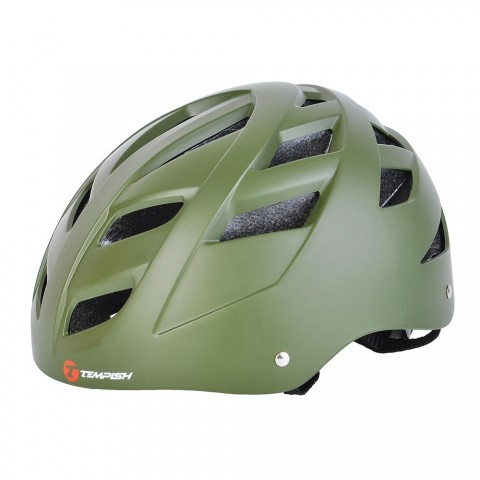 Защитный шлем Tempish Marilla зеленый