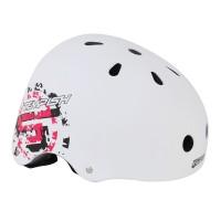 Защитный шлем Tempish Skillet Z белый